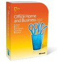 Microsoft Office 2010 Home & Business (Disc Version)