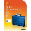 Microsoft Office 2010 Professional (Disk Version)
