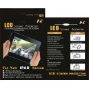 Ipad2 2nd Generation Screen Protector